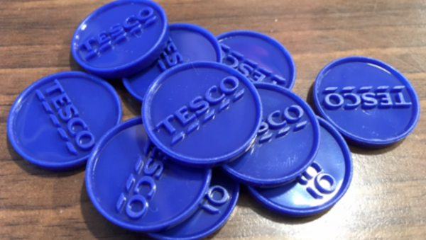 Vote for us in the Tesco Bags of Help community fund this July and August