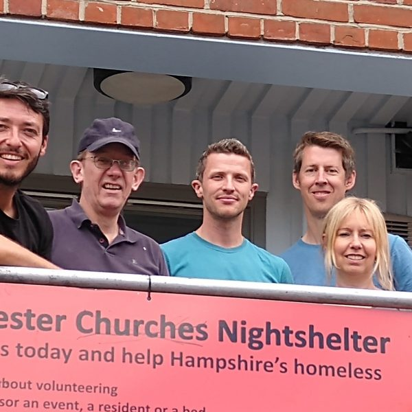 Nightshelter Supporters' Evening