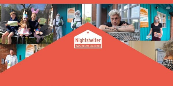 Winchester Nightshelter AGM and Supporters' Evening