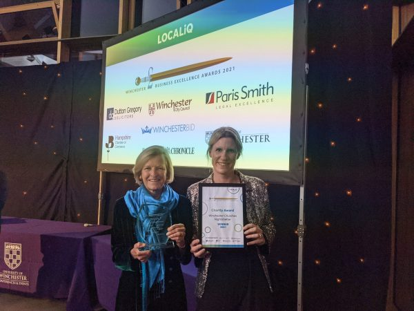 Winchester Business Excellence Awards